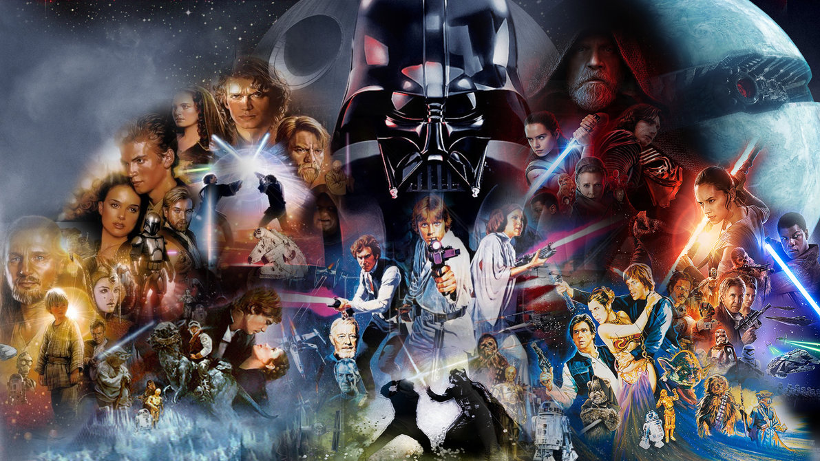 Ranking Every Star Wars Movie And Tv Show From Worst To Best Consequence Of Sound Page 22