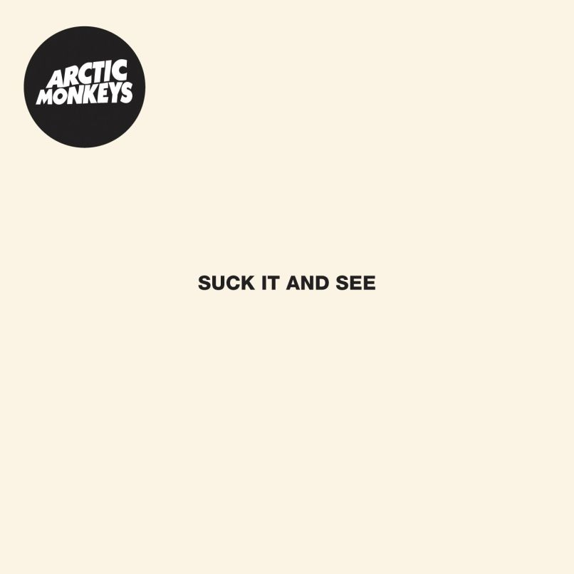 suck it and see Ranking: Every Arctic Monkeys Album from Worst to Best