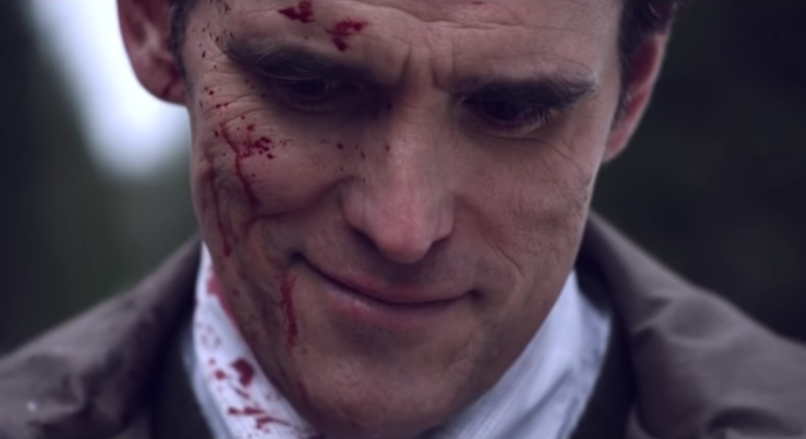 The House That Jack Built Trailer Lars Von Trier
