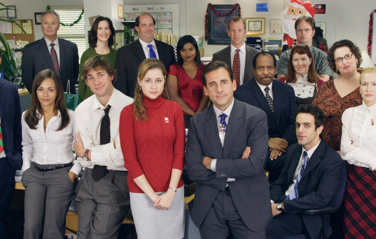 The enduring appeal of The Office in a crumbling world