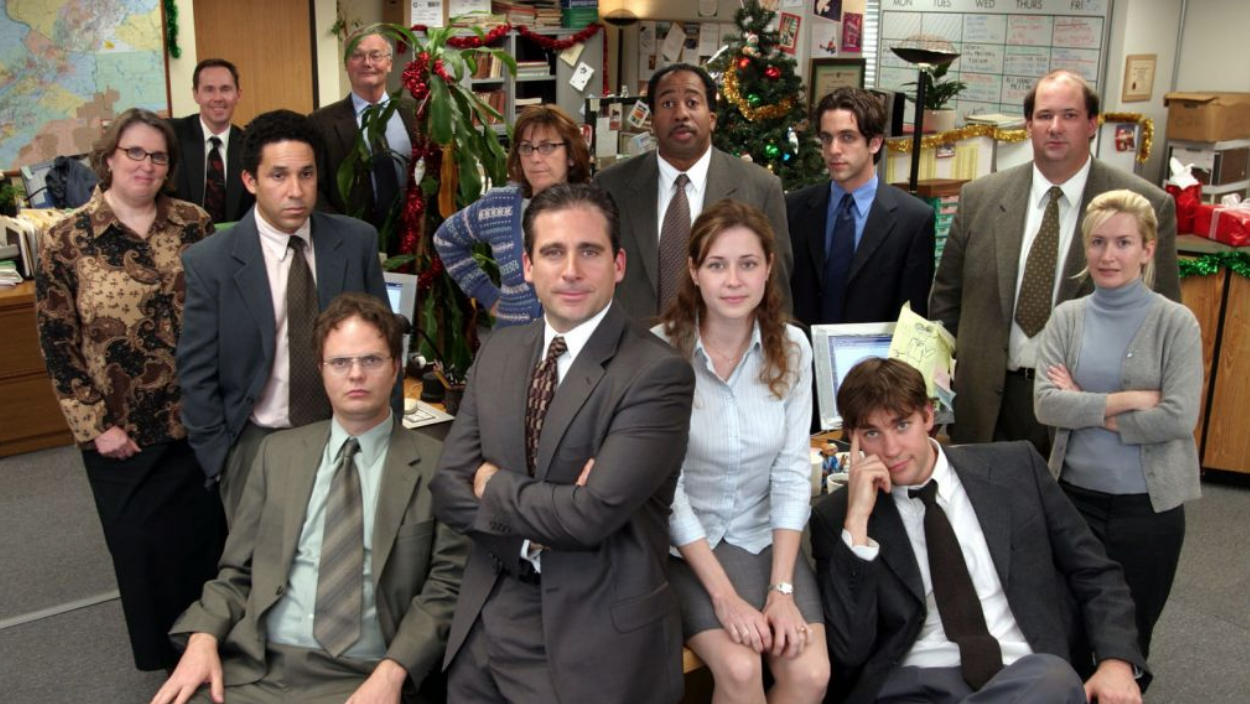Image result for the office nbc
