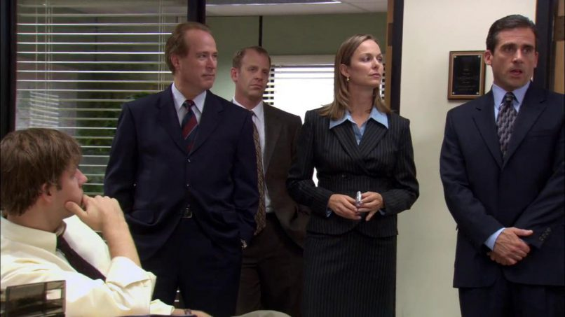 The Office's Top 20 Episodes | Consequence of Sound