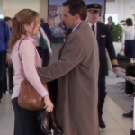 Goodbye, Michael Scott From The Office