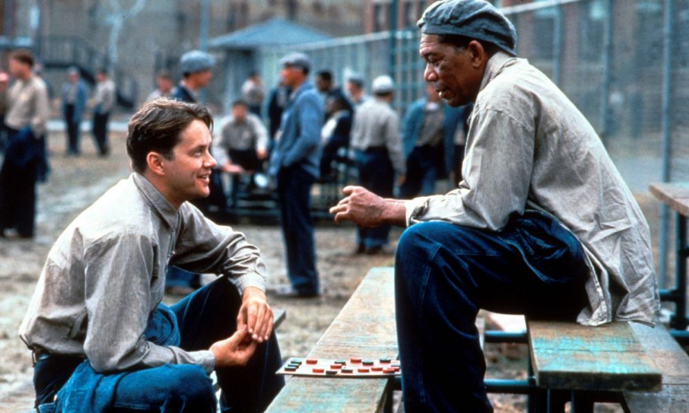 The Shawshank Redemption (Columbia)
