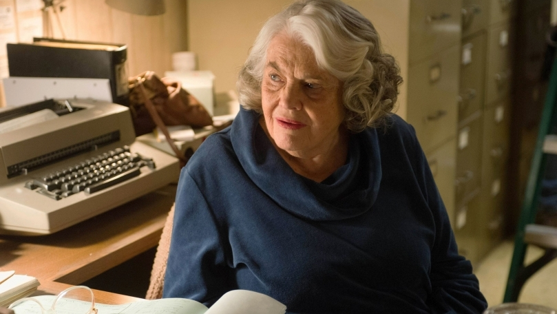 The Americans Lois Smith
