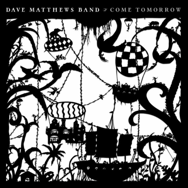 unnamed4 Dave Matthews Band share Samurai Cop from new album, Come Tomorrow