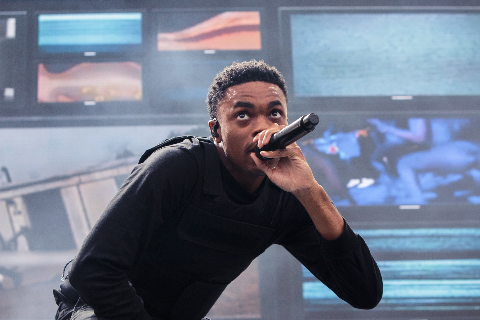 Vince Staples To Release Album Fm On Friday