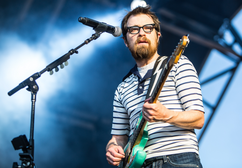 Weezer Troll Viral Campaign For Them To Cover Totos Africa