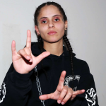 070 Shake, photo by Shareif Ziyadat/Getty Images