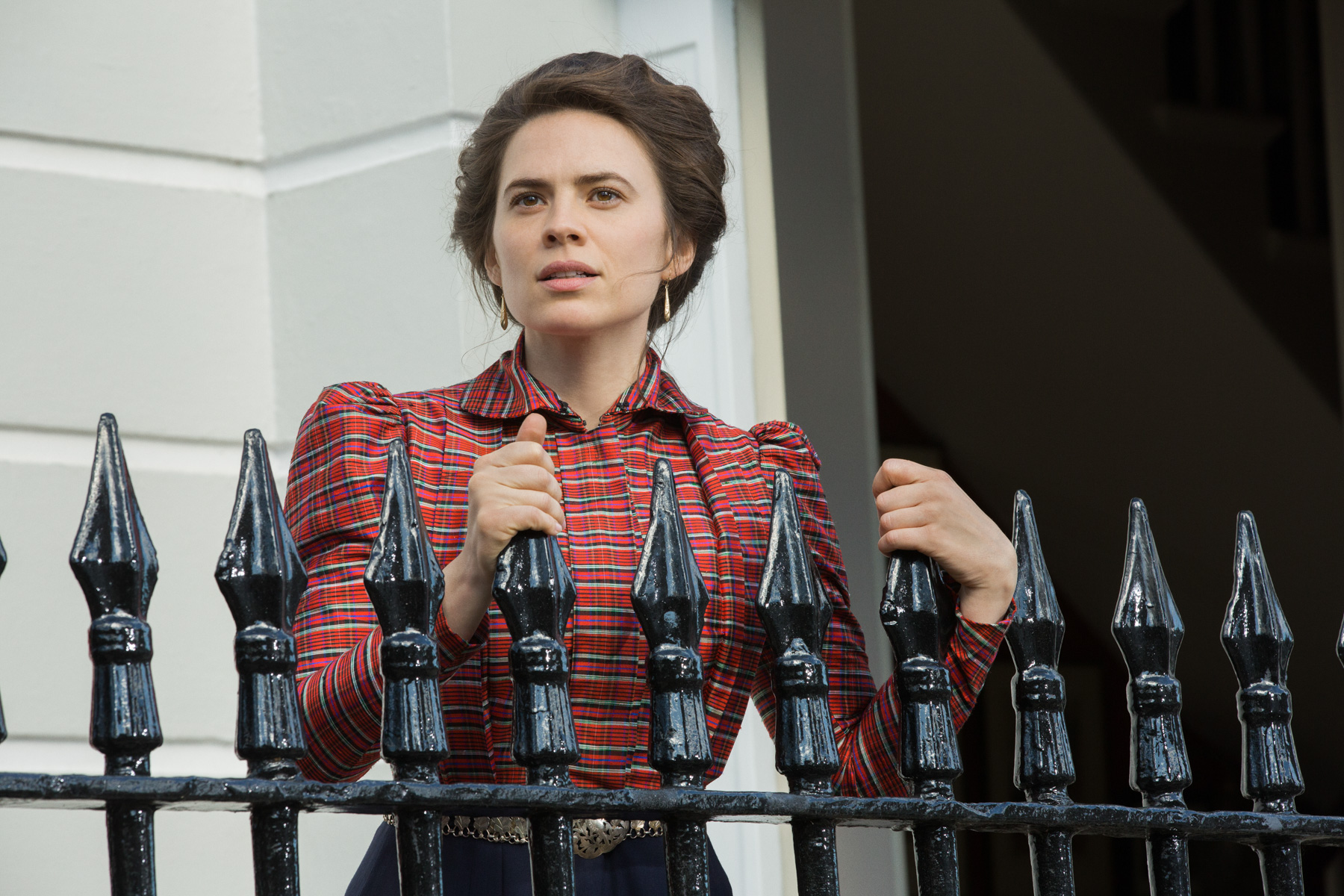 Howards End Hayley Atwell Starz