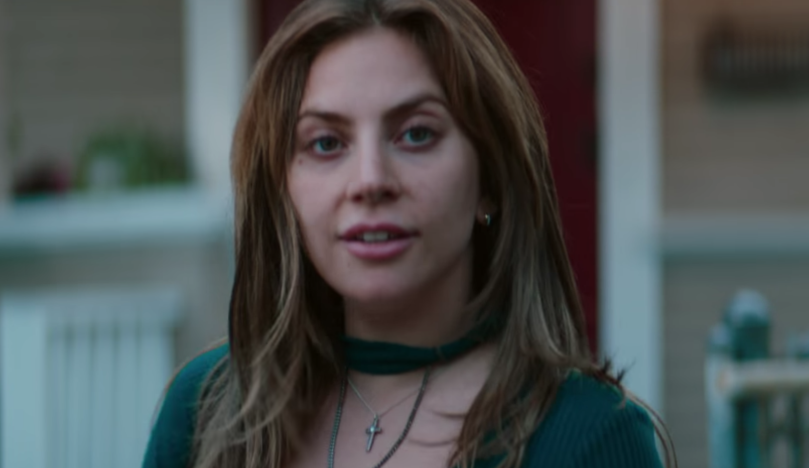 Lady Gaga makes her feature film debut in A Star is Born: Watch the trailer