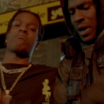 A$AP Rocky ASAP Rocky Skepta Praise The Lord Da Shine Music Video