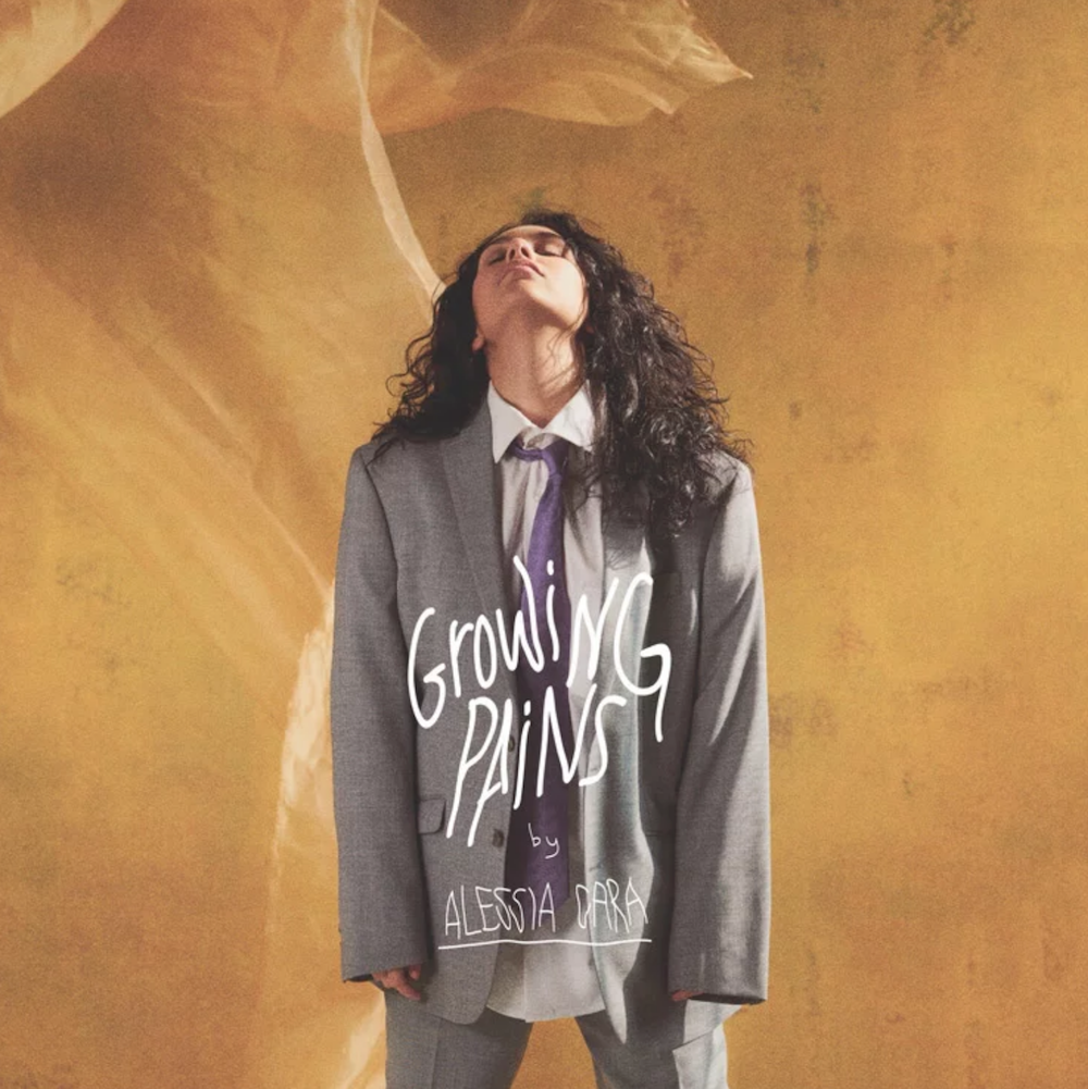 alessia cara growing pains stream Alessia Cara goes through Growing Pains on new song: Stream