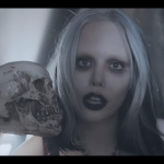 alice glass mine video violet chachki skull