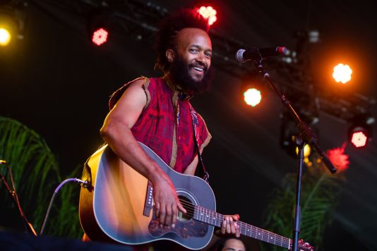 Fantastic Negrito, photo by Debi Del Grande