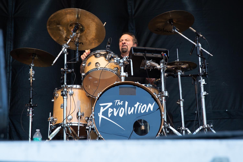 The Revolution, photo by Debi Del Grande