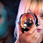 "Chromatics release ""Blue Girl"""