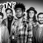 Con Brio Origins Black and White body language