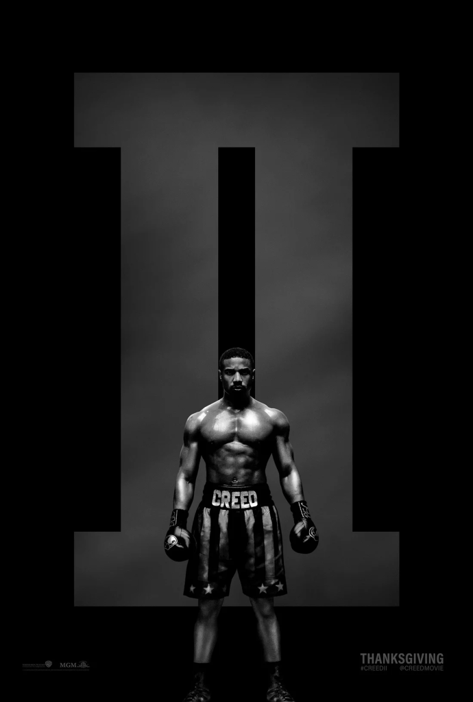 creed 2 Michael B. Jordan returns to the ring in first trailer for Creed 2: Watch