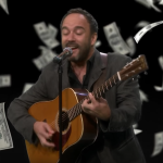 Dave Matthews Band trap music money