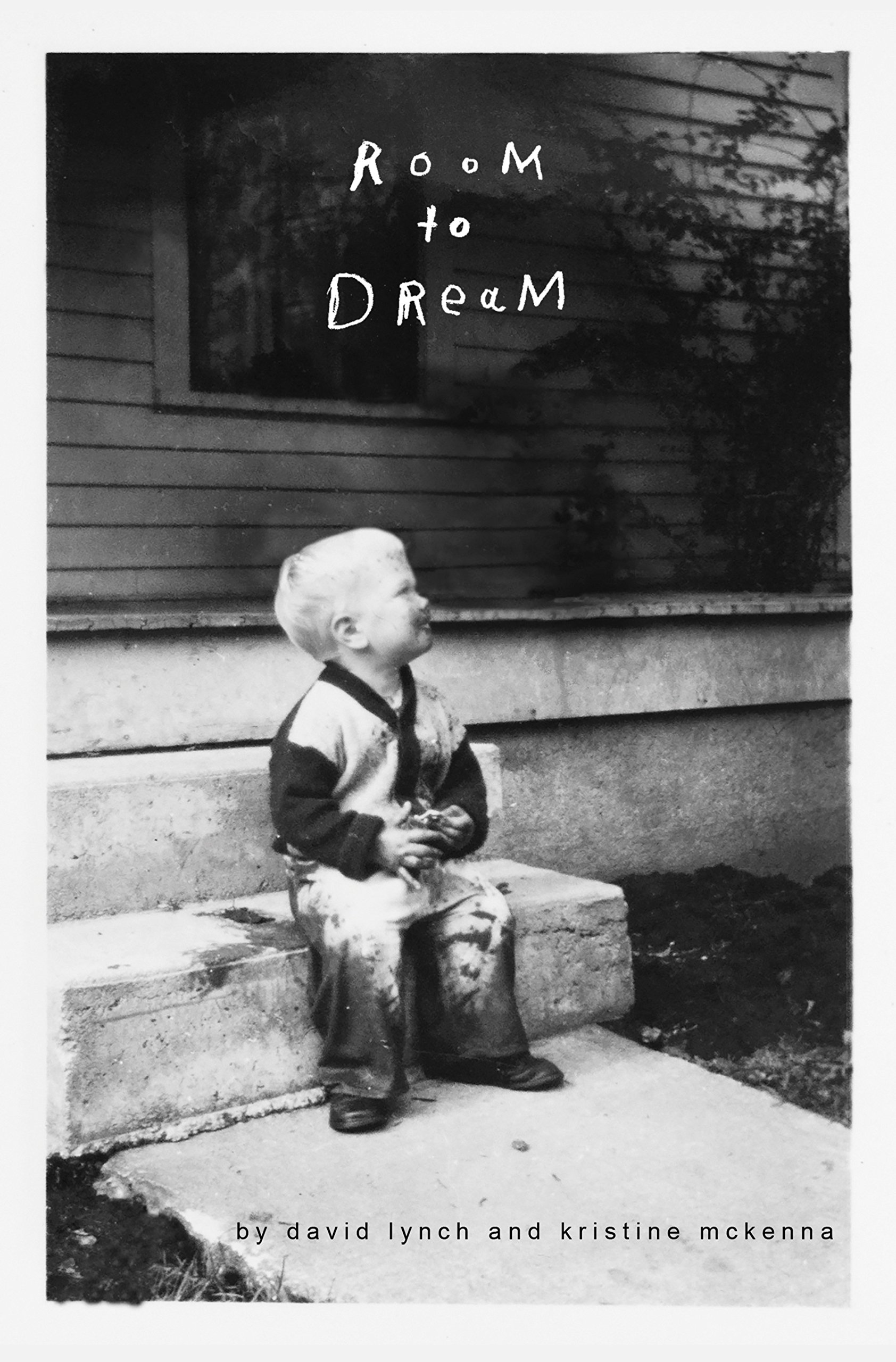 david lynch room to dream book cover David Lynch details hybrid biography/memoir, Room to Dream, arriving next week