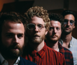 "Dawes ""Telescope"" ""Never Gonna Say Goodbye"" song"