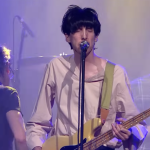 Deerhunter live debut what happens to people best kept secret festival