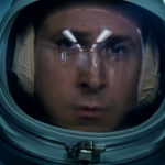 Ryan Gosling, First Man