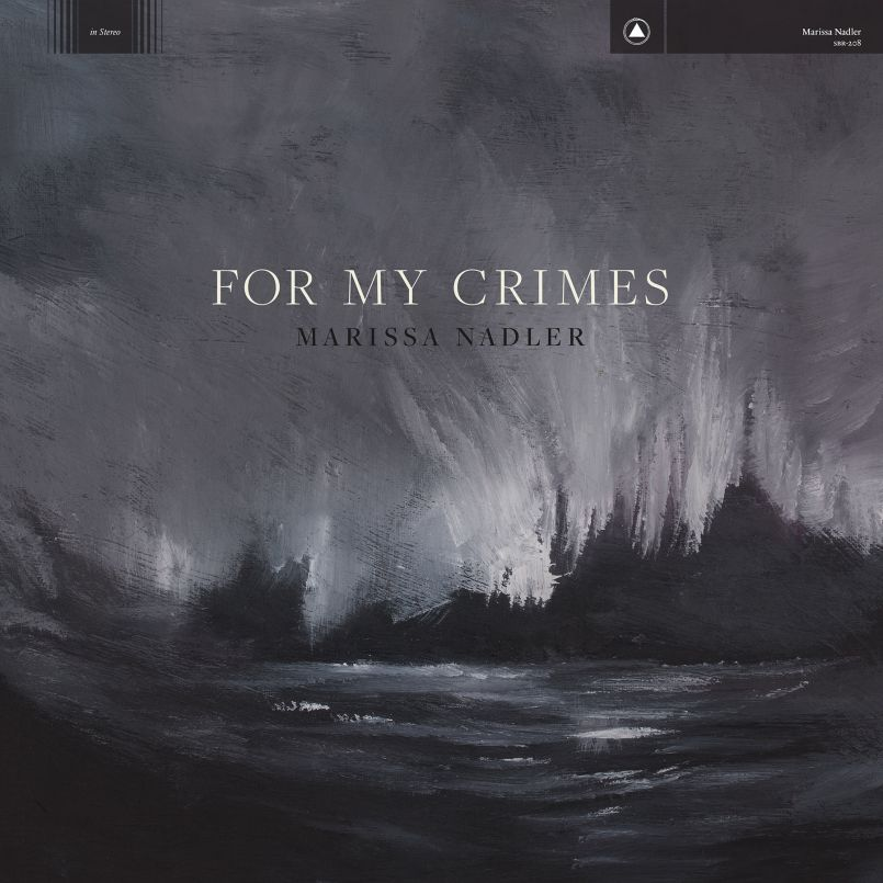 for my crimes artwork marissa nadler
