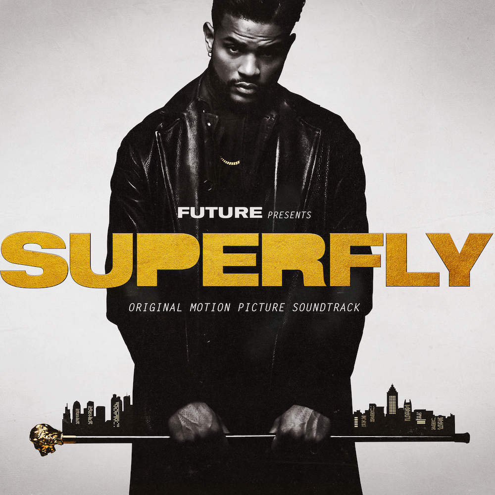 future superfly soundtrack stream Future premieres Superfly soundtrack: Stream