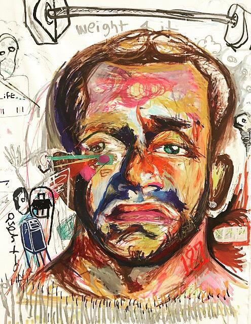 god is the greatest westside gunn album art artwork cover