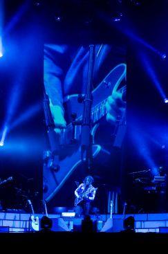 Jack White, photo by Ben Kaye
