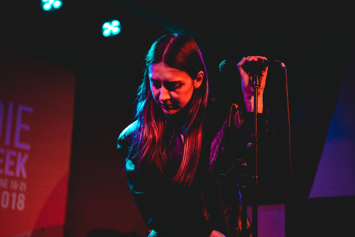 haerts reeperbahn2018 cos juliadrummond 2 16 Reeperbahn New York Edition 2018 Photo Gallery: HAERTS, Jade Bird, Akua Naru, Surma