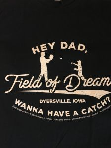 Field of Dreams Souvenir -- Photo by Matt Melis