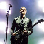"Watch Interpol debut ""Now You See Me at Work"" in Vienna"