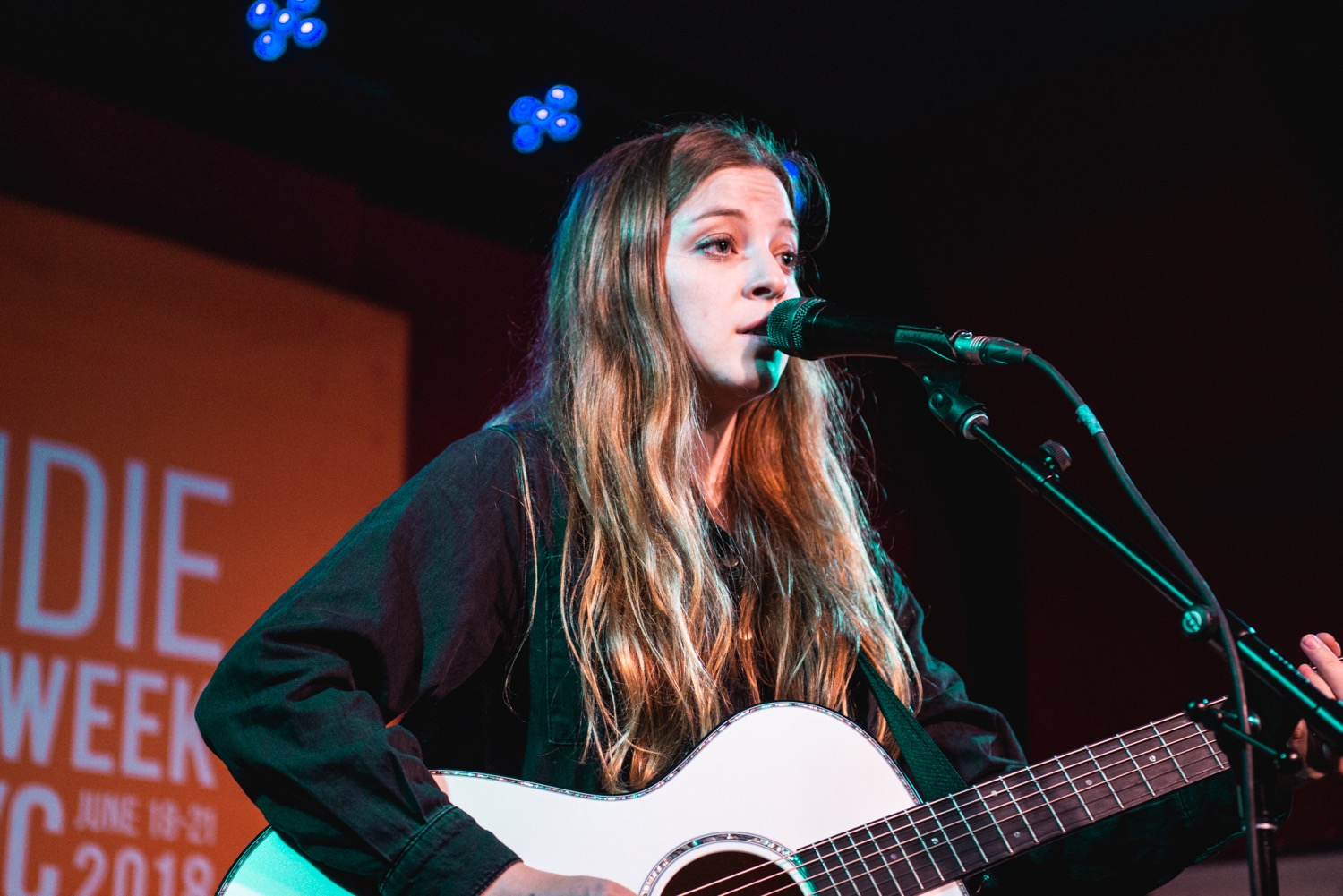 Jade Bird, photo by Julia Drummond
