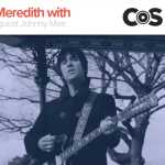 Johnny Marr on Kyle Meredith With...