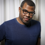 Jordan Peele Amazon Deal Glasses Lean Wall