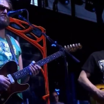 Justin Vernon with Dead and Company