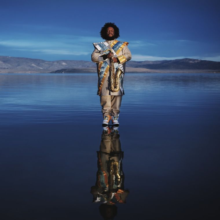 kamasi washington heaven and earth