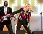 Kesha live cruise ship festival philip cosores
