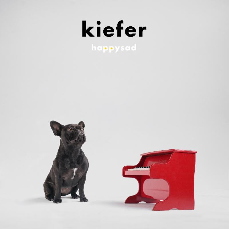 keifer shackleford happysad album