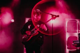 Unknown Mortal Orchestra, photo by Kimberley Ross