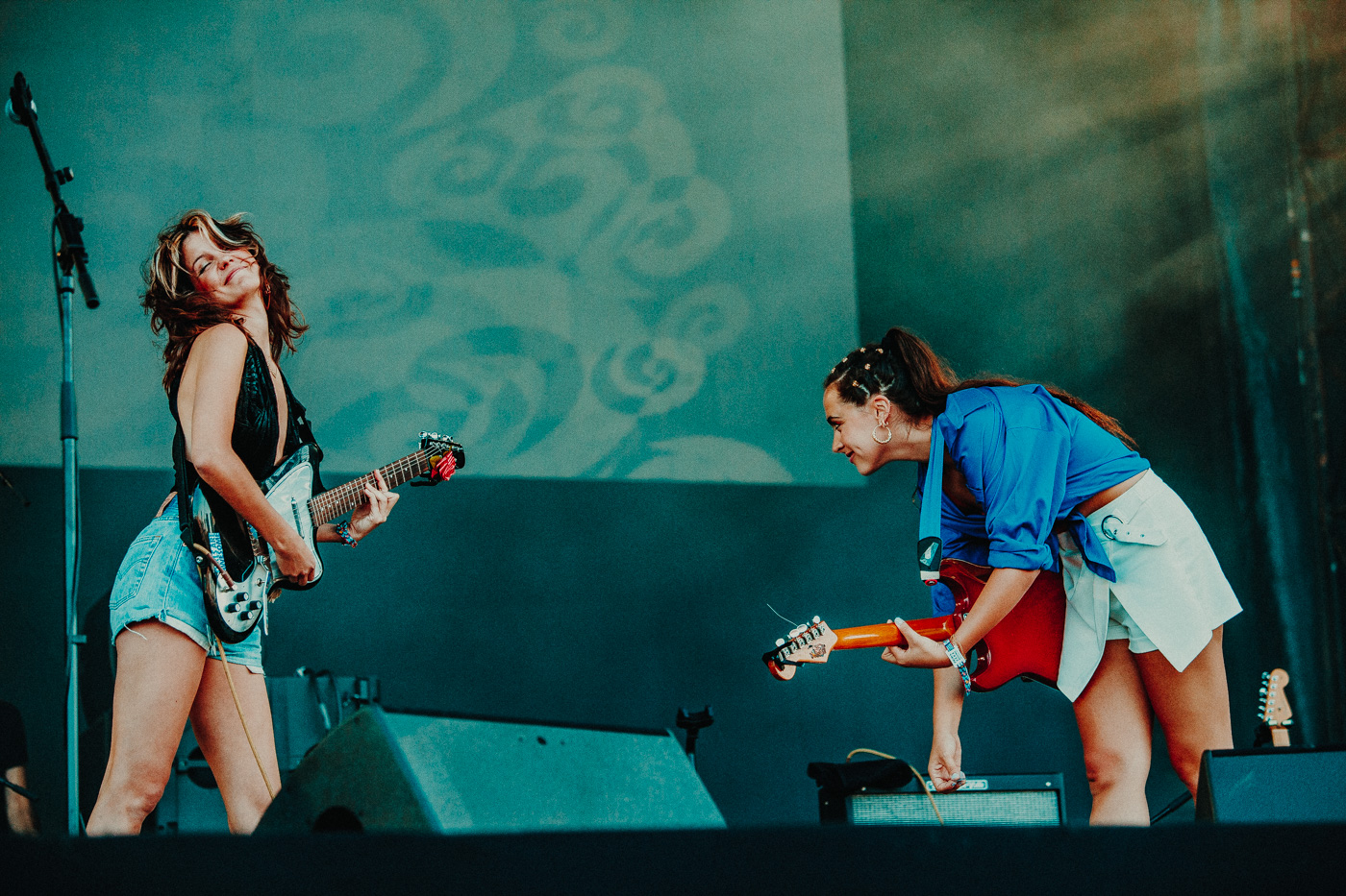 Hinds, photo by Kimberley Ross