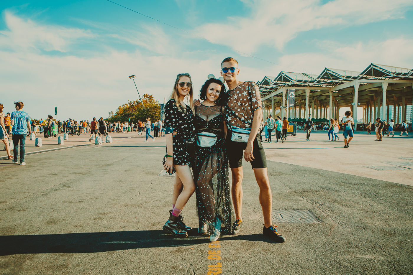 Primavera Sound 2018, photo by Kimberley Ross