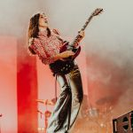HAIM, photo by Kimberley Ross