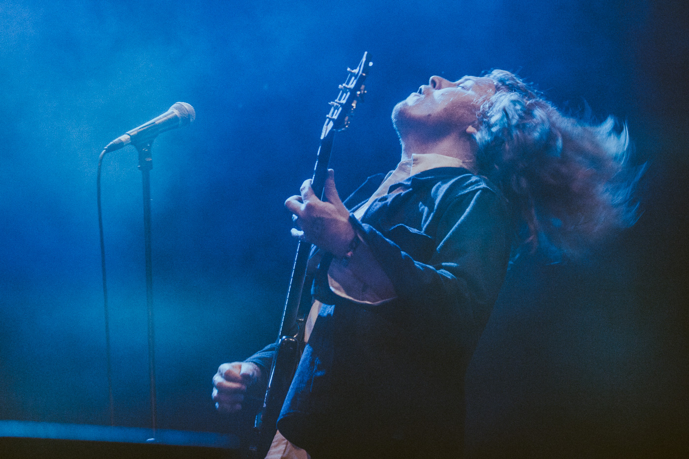 Ty Segall, photo by Kimberley Ross