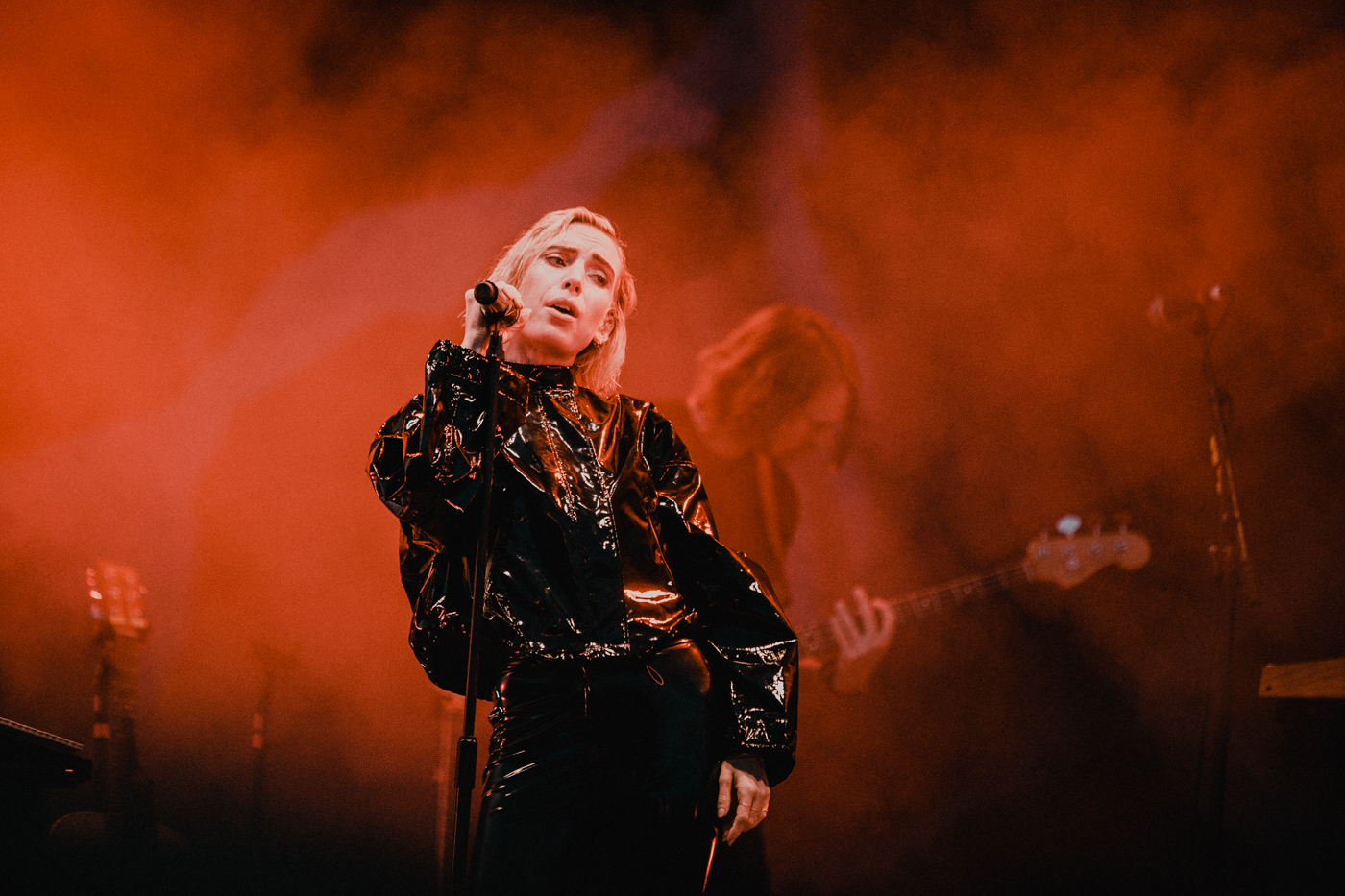 Lykke Li, photo by Kimberley Ross