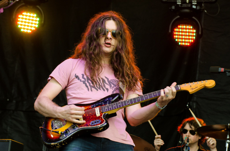 Kurt Vile 2018 North American tour dates
