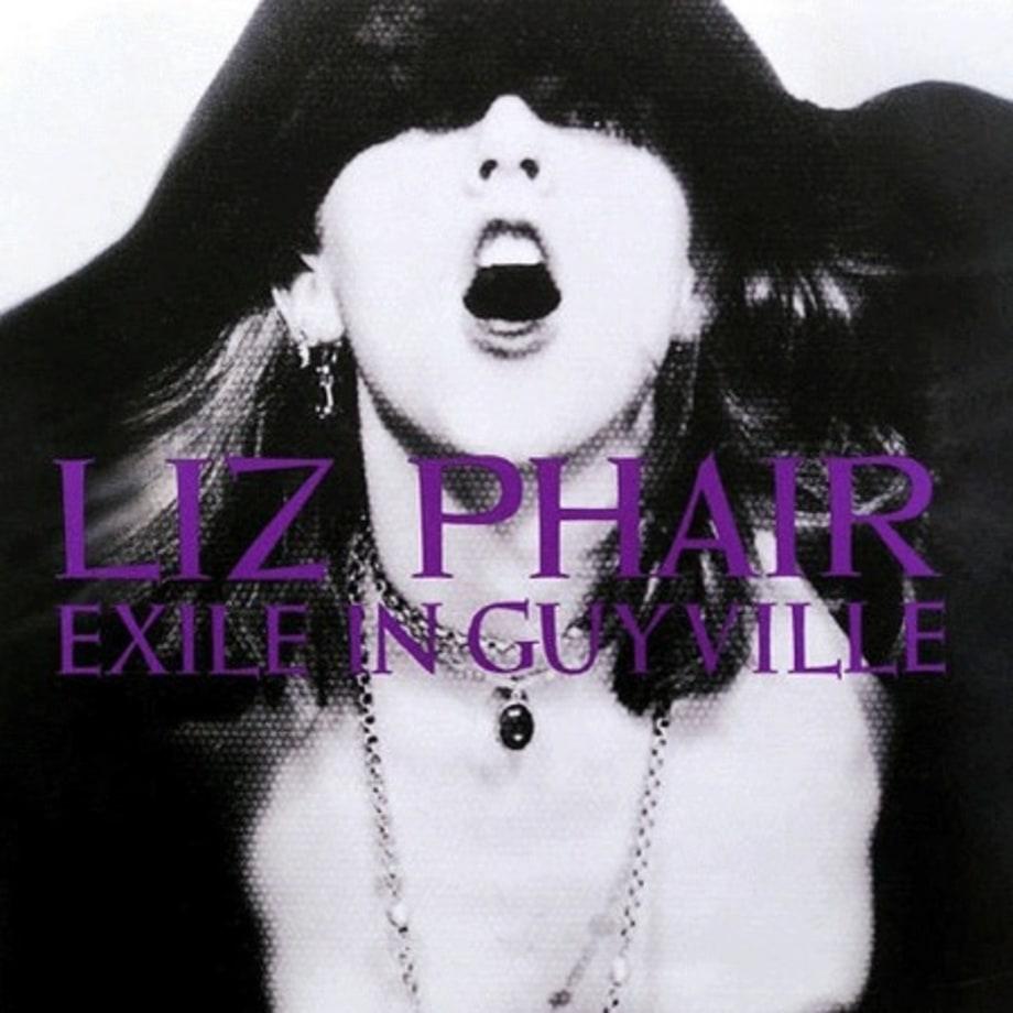 Liz Phair - Exile in Guyville